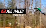 joe haley eastern staff clip