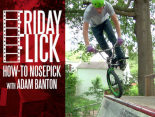 friday flick eastern instructional